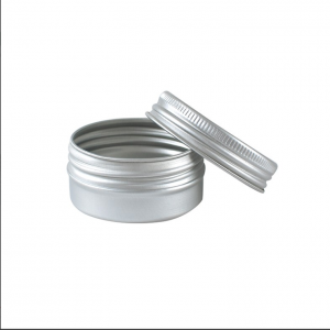 Aluminiumkrukke